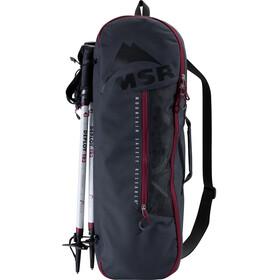 MSR Snowshoe Bag, black
